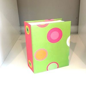 Colorful Photo Album